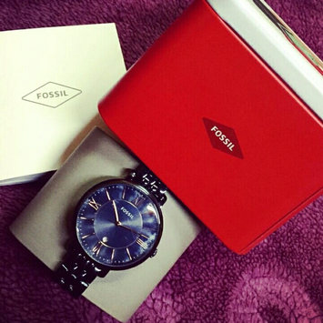 Photo of Fossil  uploaded by Areeka M.