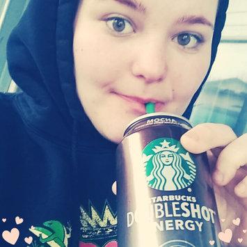 Photo of Starbucks Doubleshot Energy Coffee Drink Mocha uploaded by Chaundé H.