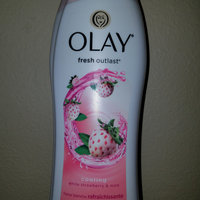 Olay Silk Whimsy Moisturizing Body Wash Rose Extract & Almond Oil uploaded by Melissa-Timothy H.