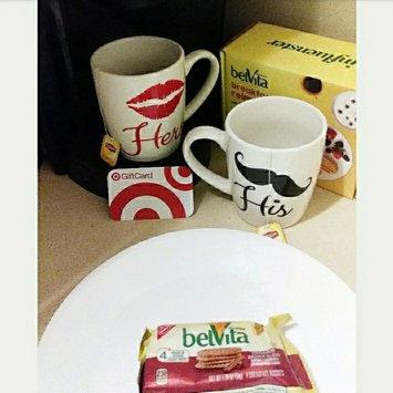 Photo of belVita Breakfast Biscuits Cinnamon Brown Sugar uploaded by Alexis P.