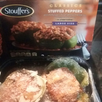 Photo of Stouffer's Stuffed Peppers uploaded by Elizabeth C.