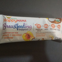 Happy Baby™ Happy Mama™ Breastfeeding Support Lactation Oat Bar in Peach, Coconut and Cashew uploaded by Manminder S.
