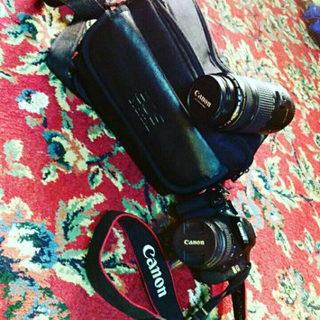 Photo of Canon Photography Products  uploaded by Areeka M.