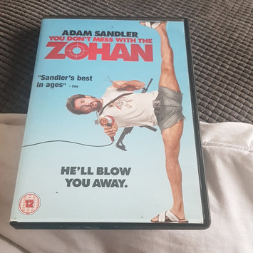 Photo of You Don't Mess With The Zohan uploaded by Chloe G.