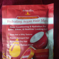 Arvazallia Heat Protectant Plus with Argan Oil uploaded by Mary R.