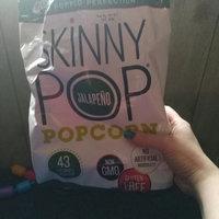 SkinnyPop® Jalapeño Popped Popcorn uploaded by Maureen r.