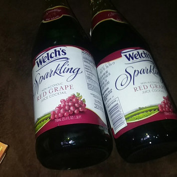 Photo of Welch's® Concord Grape Flavored Fruit Juice Cocktail uploaded by Lakeshia R.