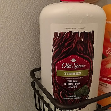 Photo of Old Spice Fiji Body Wash uploaded by Gina G.