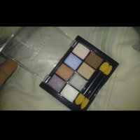 Maybelline Expert Wear® Eyeshadow 8-Pan uploaded by Alejandra M.