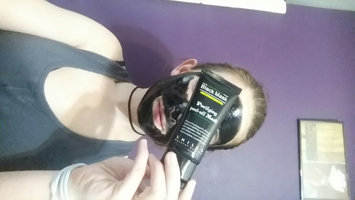 Photo of Shills - Acne Purifying Peel-Off Black Mask 50ml uploaded by Danielle N.