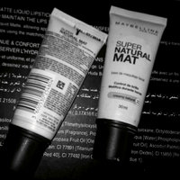 Maybelline Super Natural Mat uploaded by Beléη G.