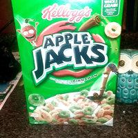 Kellogg's Cereal Apple Jacks uploaded by Lakeshia R.