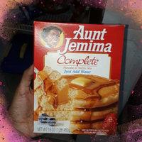 Aunt Jemima Complete Original Pancake & Waffle Mix uploaded by Nicole L.