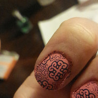 Winstonia 20 pc Nail Art Stamp Stamping Image Plate Set, Manicure Pedicure - First Generation uploaded by Taneesha H.