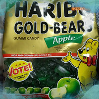Haribo Gold-Bears Apple Gummi Candy uploaded by Ieesha H.