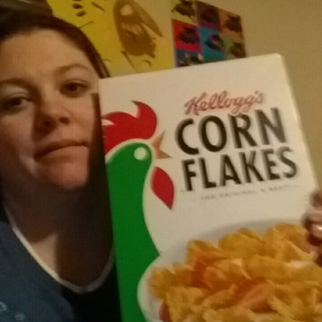 Photo of Kellogg's Cereal Corn Flakes The Original & Best uploaded by Melissa B.