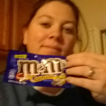Photo of M&Ms Caramel uploaded by Melissa B.