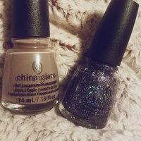 China Glaze Nail Lacquer with Hardeners uploaded by Jasmine O.
