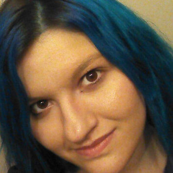 Photo of Manic Panic Semi-Permanent Hair Color Cream uploaded by Kayla S.