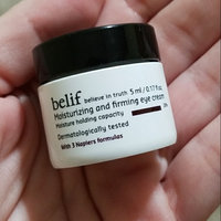 belif Moisturizing & Firming Eye Cream 0.84 oz uploaded by Kathaleen J.
