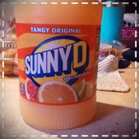 Sunny D Tangy Original uploaded by Ashlie H.