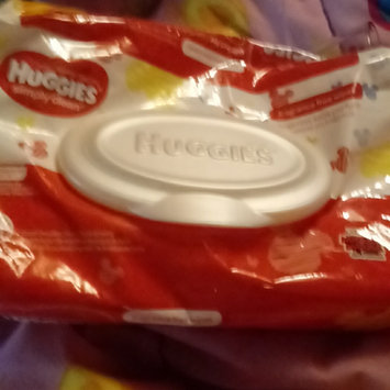 Photo of Huggies® Simply Clean Baby Wipes uploaded by Samantha G.