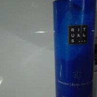 Rituals Samurai Body Moisturiser body moisturiser uploaded by Miguel A.