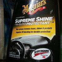 Meguiars G4016 Supreme Shine Protectant, For Vinyl, Rubber And Plastic, 450 Ml Spray Bottle uploaded by Amanda C.