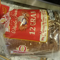 Brownberry Whole Grains 12 Grain Bread uploaded by Amanda C.