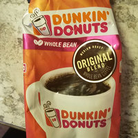 Dunkin' Donuts Original Blend Medium Roast Coffee uploaded by Amanda C.