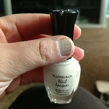 Photo of Kleancolor Nail Lacquers uploaded by Gina G.
