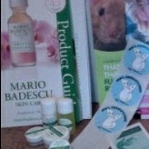 Mario Badescu Special Mask for Oily Skin uploaded by Jessica D.