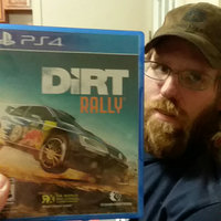 U & I Entertainment Dirt Rally - Playstation 4 uploaded by Melissa B.