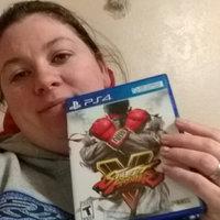 Capcom Street Fighter V - Playstation 4 uploaded by Melissa B.