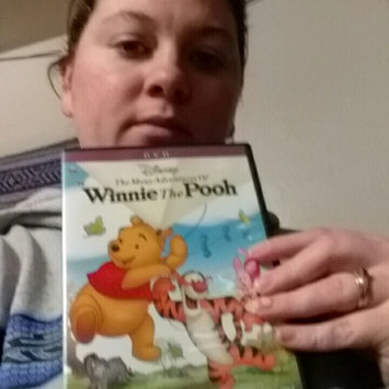 Photo of The Many Adventures of Winnie the Pooh DVD uploaded by Melissa B.
