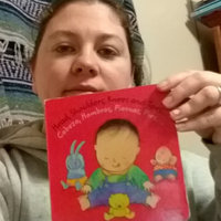 Head, Shoulders, Knees and Toes/Cabeza, Hombros, Piernas, Pies (Dual Language Baby Board Books- English/Spanish) (Spanish Edition) uploaded by Melissa B.