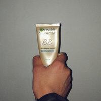 Garnier SkinActive 5-in-1 Skin Perfector Oil-Free BB Cream uploaded by Dana F.