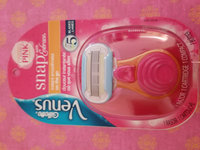 Gillette Venus Snap with Embrace Women's Razor uploaded by Sheila P.