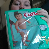 Cuties Premium Baby Diapers uploaded by Melissa B.