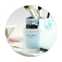 Dolce & Gabbana Light Blue Eau Intense Pour Femme Eau De Parfum uploaded by Ash G.