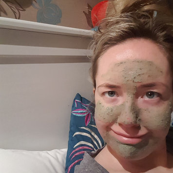 Photo of LUSH BB Seaweed Fresh Face Mask uploaded by Sian R.