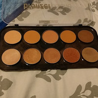 BEAUTY TREATS Face Contour Palette - 10 Shades uploaded by Gina G.