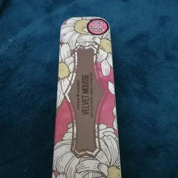Photo of Hard Candy Velvet Mousse Matte Lip Color uploaded by Naketah O.