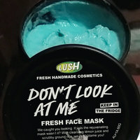 LUSH Don't Look at Me Fresh Face Mask uploaded by Bibi M.