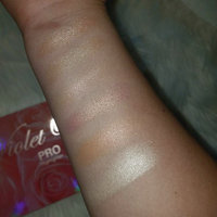 Violet Voss Rose Gold Highlighter uploaded by Kelsey O.
