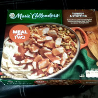 Marie Callender's Turkey Breast with Stuffing Frozen Entree uploaded by Lakeshia R.
