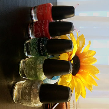 Photo of L.A. Colors Color Craze Nail Polish uploaded by Patricia P.