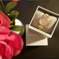 Women's Michael Kors 'Parker' Chronograph Watch, 39mm uploaded by Ileana P.