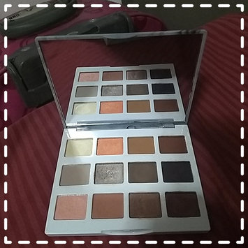 Photo of BH Cosmetics Marble Collection - Warm Stone - 12 Color Eyeshadow Palette uploaded by Ana Z.