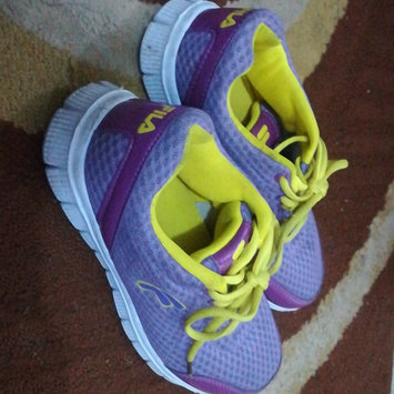 Photo of FILA® Memory Windstar Women's Running Shoes uploaded by Amira F.